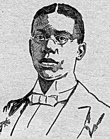 """The Dreamer"" by Paul Laurence Dunbar (1872 – 1906)"