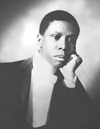 """Night of Love"" by Paul Laurence Dunbar"
