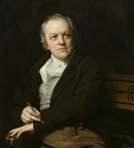 """The Lamb"" by William Blake"