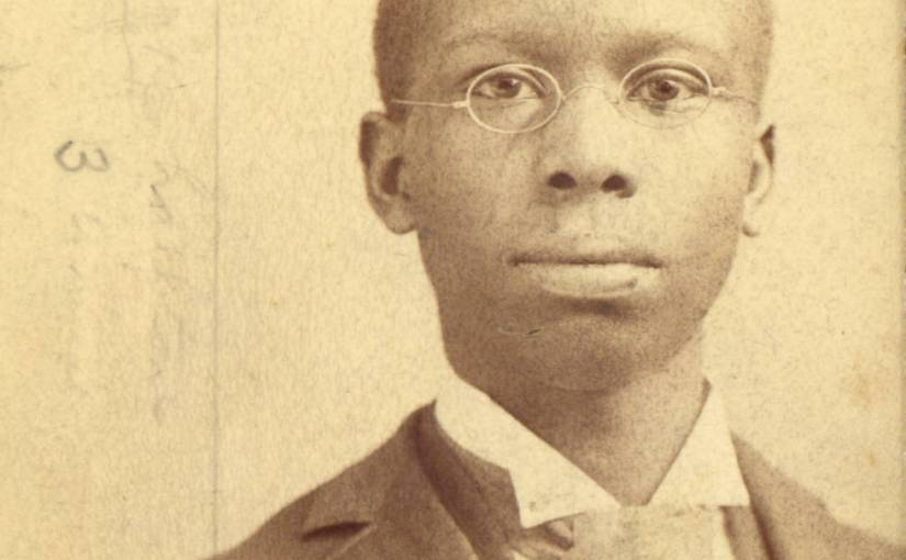 """A Golden Day"" by Paul Laurence Dunbar"