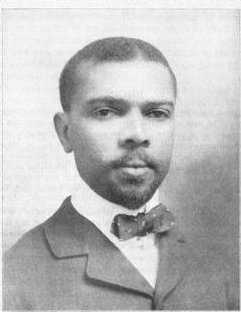 """The Glory of the Day Was In Her Face"" by James Weldon Johnson"