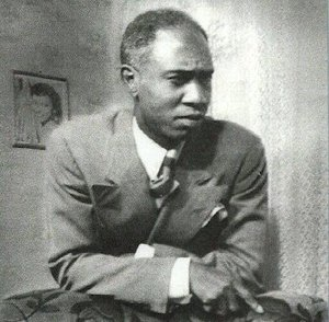 """A Song for Myself"" by Melvin B. Tolson (1898 – 1966)"