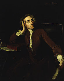 """Ode on Solitude"" by Alexander Pope"