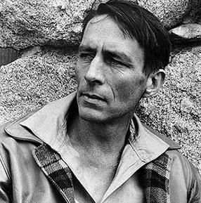 """Summer Holiday"" by Robinson Jeffers (1887 – 1962)"