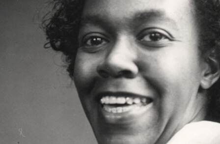 """The Bean Eaters"" by Gwendolyn Brooks"