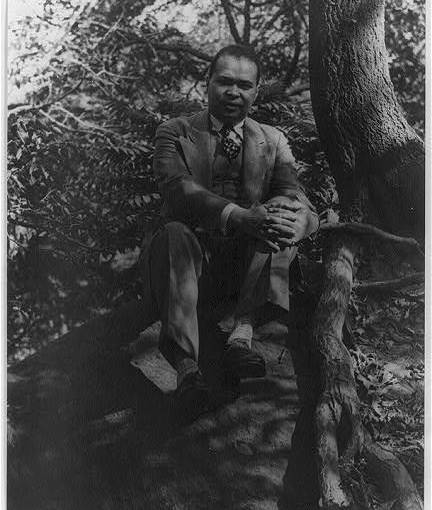 """I Have a Rendevous With Life"" by Countee Cullen (1903 – 1946)"