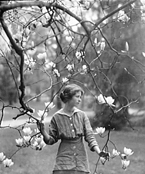 """""""Afternoon on a Hill"""" by Edna St. Vincent Millay (1892 –1950)"""