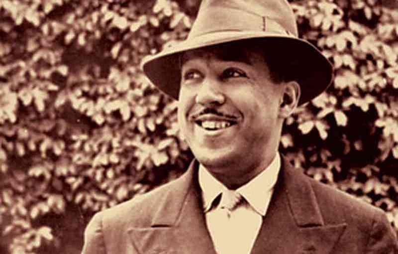 """""""Snail"""" by LangstonHughes"""