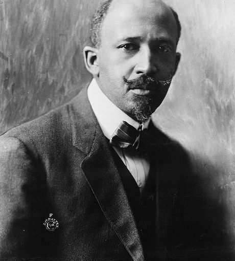 """""""My Country 'Tis of Thee""""  by W.E.B. DuBois"""