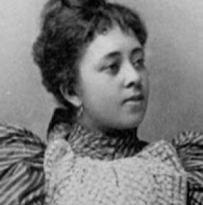 """Robert G. Shaw"" by Henrietta Cordelia Ray (1850? –1916)"