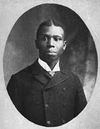 """Evening"" by Paul Laurence Dunbar"
