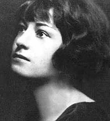 """Song in a Minor Key"" by Dorothy Parker (1893 – 1967)"