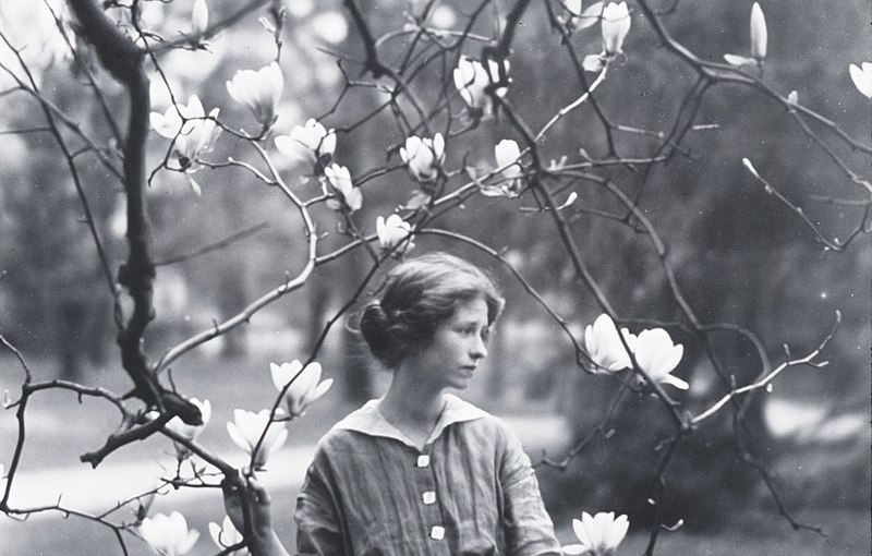 """""""First Fig"""" by Edna St. Vincent Millay (1982 –1950)"""