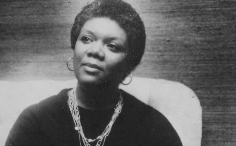 """It Was a Dream"" by Lucille Clifton (1936 – 2010)"