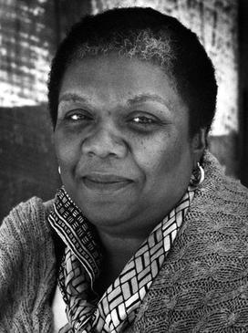 """won't you celebrate with me"" by LUCILLE CLIFTON (1936 – 2010)"