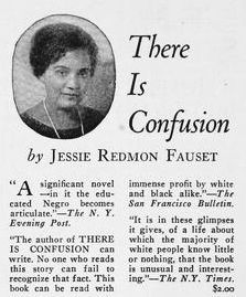 """Dead Fires"" by Jessie Redmon Fauset (1882 –1961)"