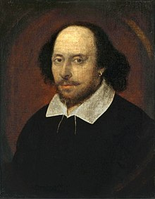 """Sonnet 18— Shall I Compare Thee to a Summer's Day?"" by William Shakespeare (1564 – 1616)"