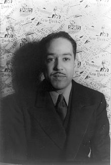 """Mother to Son"" by Langston Hughes"