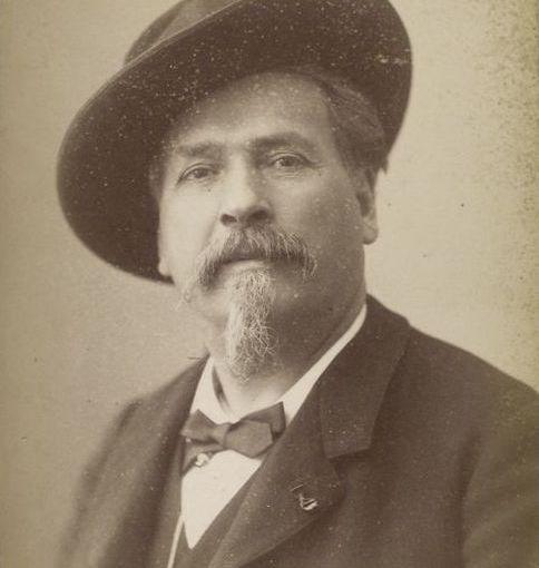 """Mirèio"" by Frédéric Mistral (1830 –1914)"