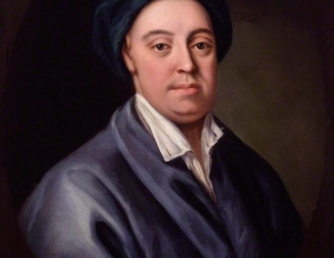 """""""Rule Britannia"""" by James Thomson (1700 –1748)"""