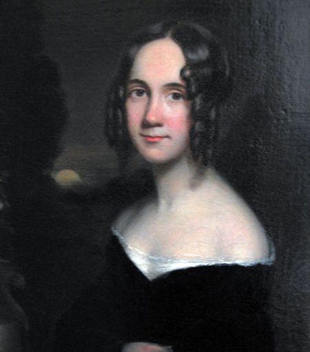 """The Watcher"" by SARAH JOSEPHA HALE (1787 –1900)"