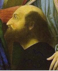 """""""Orlando Furioso Canto 1"""" by Ludovico Ariosto (1474 –1533)"""