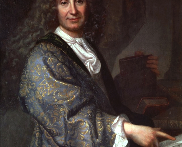 """The Art of Poetry [an excerpt]"" by Nicolas Boileau-Despréaux (1636 –1711)"