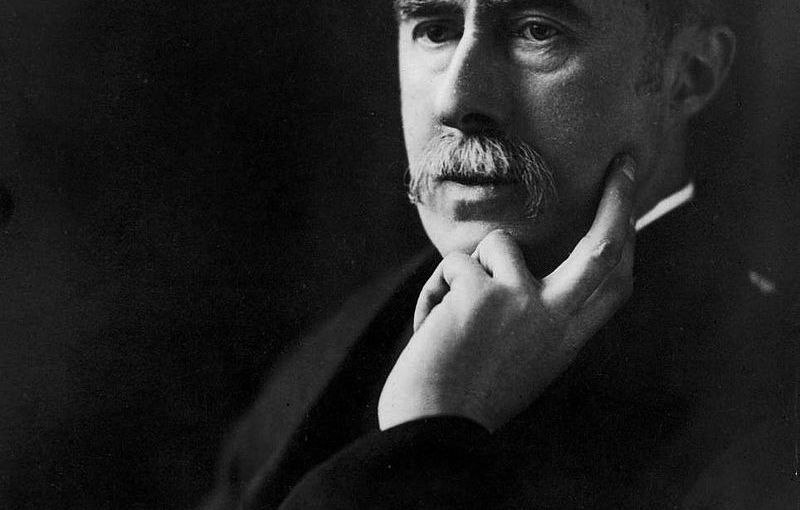 """When I Was One-and-Twenty"" by A.E. Housman"