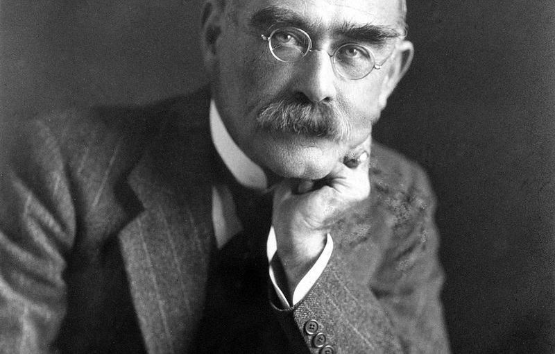 """If—"" by Rudyard Kipling"