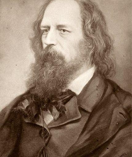 """The Splendor Falls"" by Alfred, Lord Tennyson (1809 –1892)"