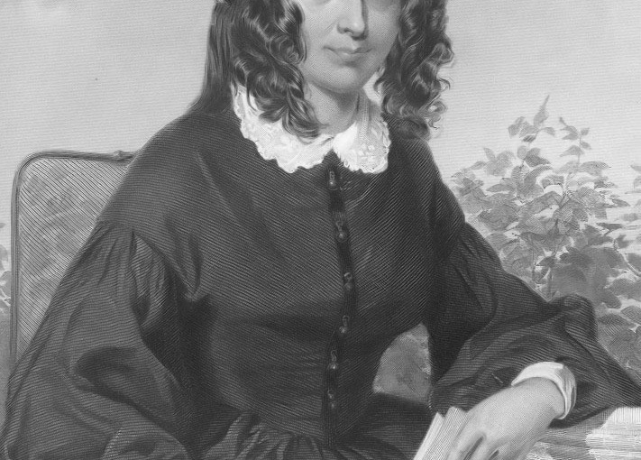 """How Do I Love Thee? Let Me Count the Ways"" by Elizabeth Barrett Browning (1806 – 1861)"