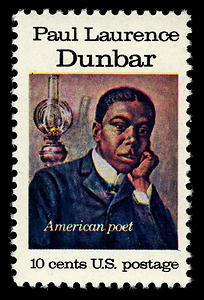 """Dreams"" by Paul Laurence Dunbar (1872 –1906)"