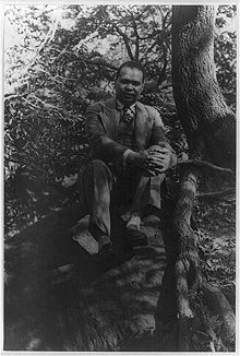 "An Excerpt from ""Heritage"" by Countee Cullen (1903 – 1946)"